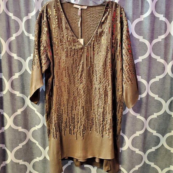 Halston Heritage Dresses & Skirts - Halston Heritage Dress